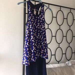 🆕 Stella McCartney Sleeveless Print Dress